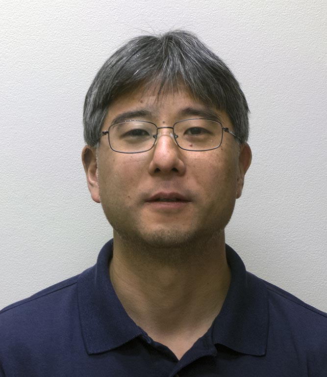 Photo of Michael Lim